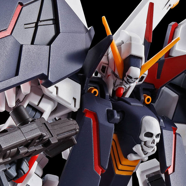HGUC XM-X1 Crossbone Gundam X-1 Full Cloth