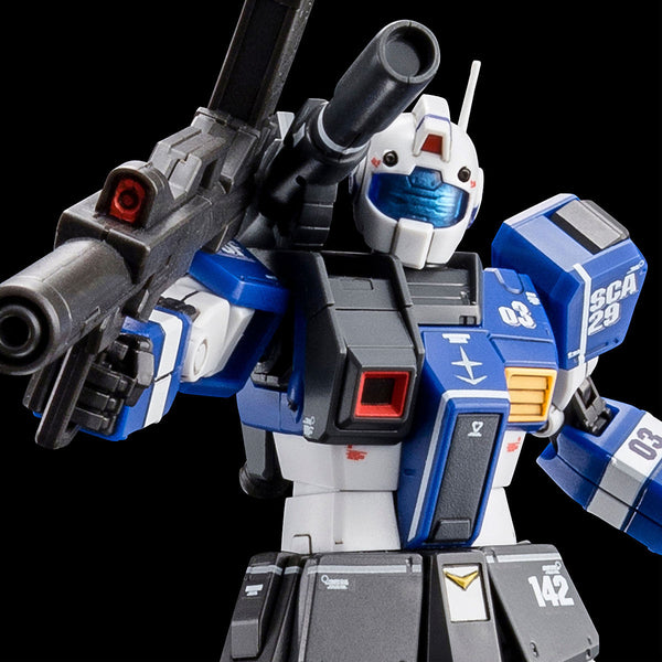 HG RGC-80S GM Cannon [Rocket Bazooka Equipped] (Jan)