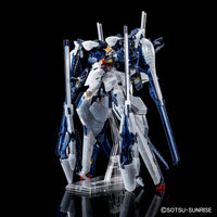 HGUC RX-124 Gundam TR-6 [Haze'n-thley II Rah] [Clear Color]