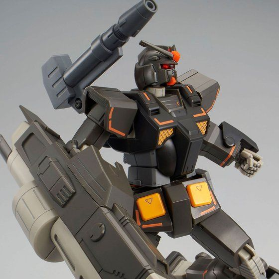 HG FA-78-2 Heavy Gundam (Apr)