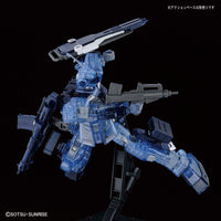HGUC  RX-80PR Pale Rider [Ground Heavy Equipment Type] [Clear Color]