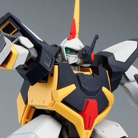 HGBF RMS-154 [W] Weiss Barzam (May)