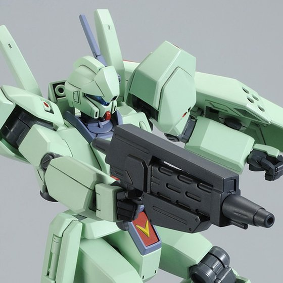 HGUC RGM-89J Jegan [Normal Type] [F91 Ver.]