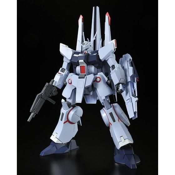 HGUC ARX-014P Silver Bullet [Funnel Test Type]