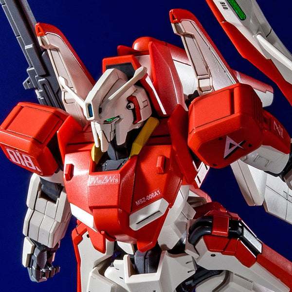 HGUC MSZ-006A1 Zeta Plus A1 [Test Image Color]
