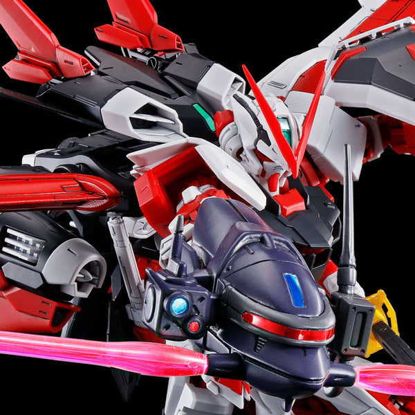 MG MBF-P02 Gundam Astray Red Frame [Flight Unit]