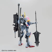 MG ASW-G-08 Gundam Barbatos [Clear Color]