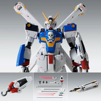 "MG  XM-X1 Crossbone Gundam X1 ""Patchwork"" ver.Ka (May)"
