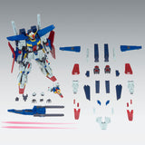 MG MSZ-010S Enhanced ZZ Gundam ver.KA