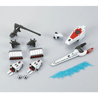 MG Mission Pack D-Type and G-Type for Gundam F90 (May)