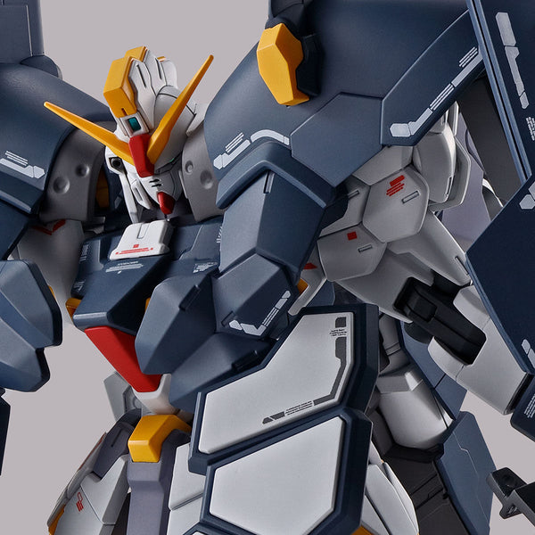 MG XXXG-01SR Gundam Sandrock EW [Armadillo Unit] EW (Dec)