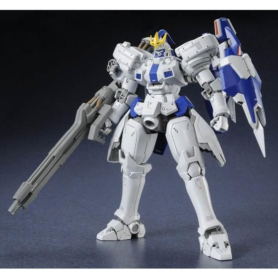 MG OZ-00MS2B Tallgeese III EW (Nov)