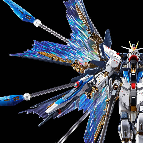 RG Strike Freedom Gundam Effect Unit Wings of the Sky (Apr)