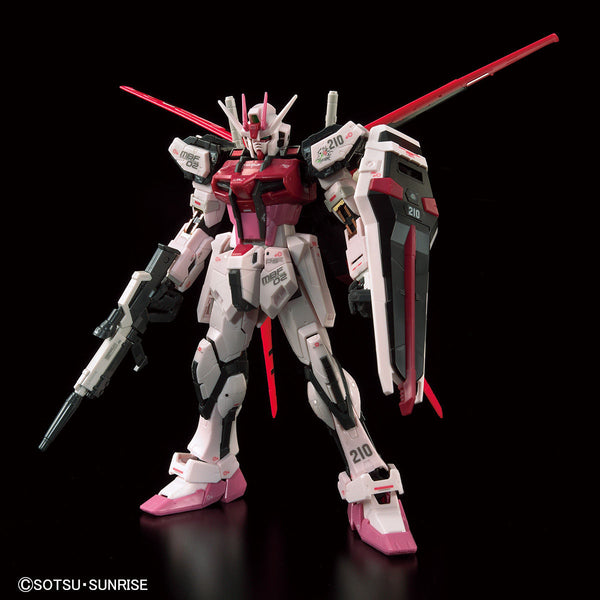 RG MBF-02 Strike Rouge Grand Slam Equipped Type (Awaiting GBT Restock)