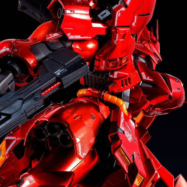 RG MSN-04 Sazabi [Special Coating] (Oct)