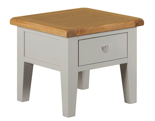 D/Lucca Lamp Table