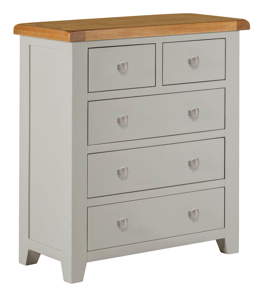 N2/Lucca 2+3 Drawer chest