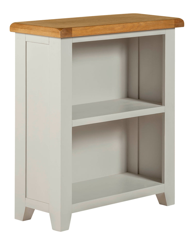 H1/Lucca Low Bookcase