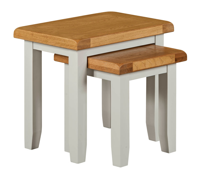 E1/Lucca Nest Table
