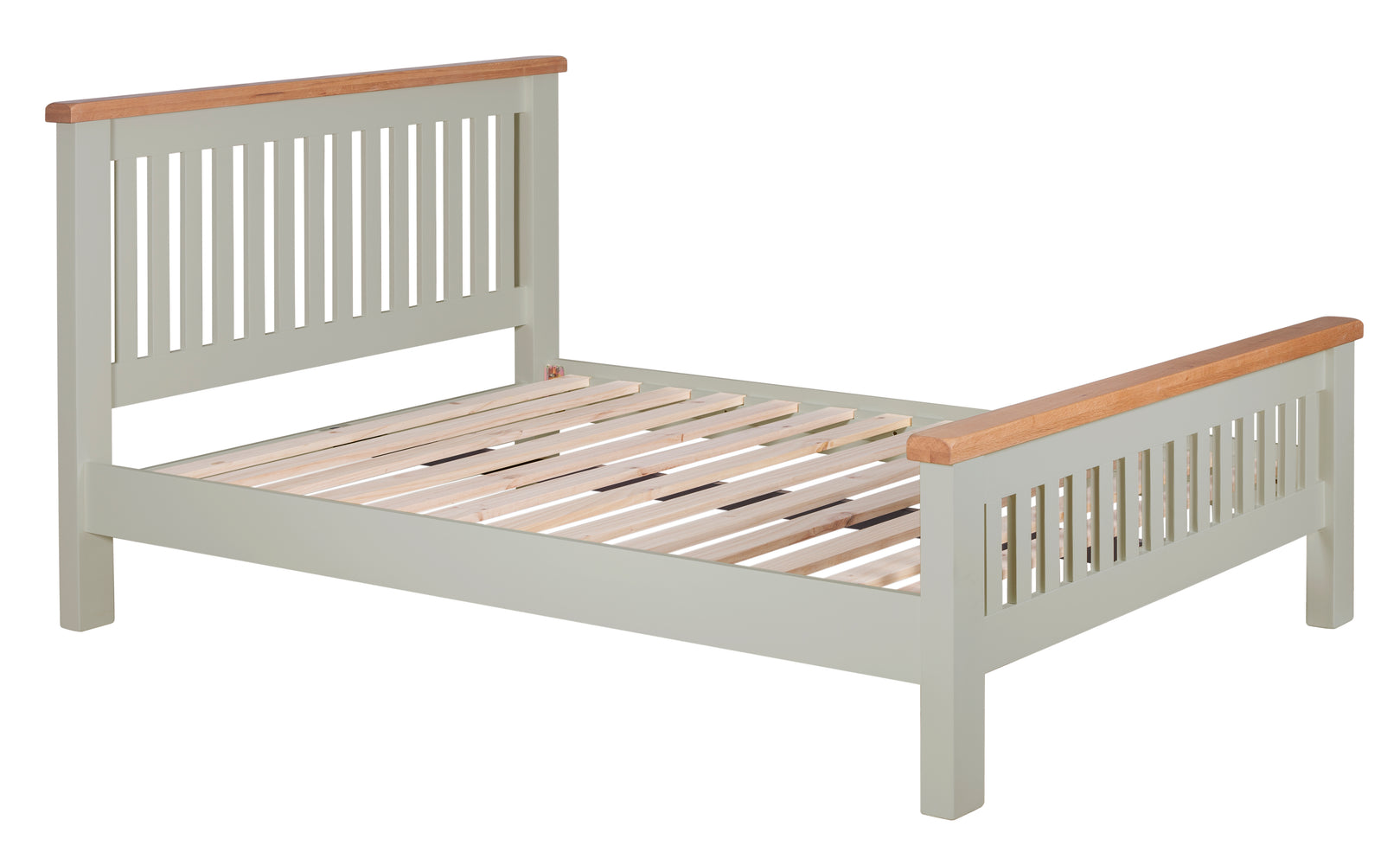 O/Lucca Bed