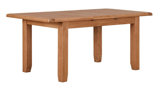 A/Torino Extending Dining Table
