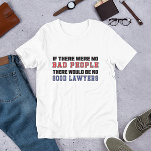 Bad People, Good Lawyers - Legaltee