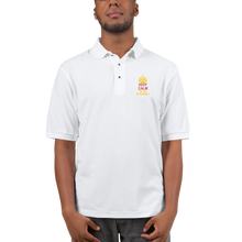 Load image into Gallery viewer, Keep Calm Premium Polo - Legaltee