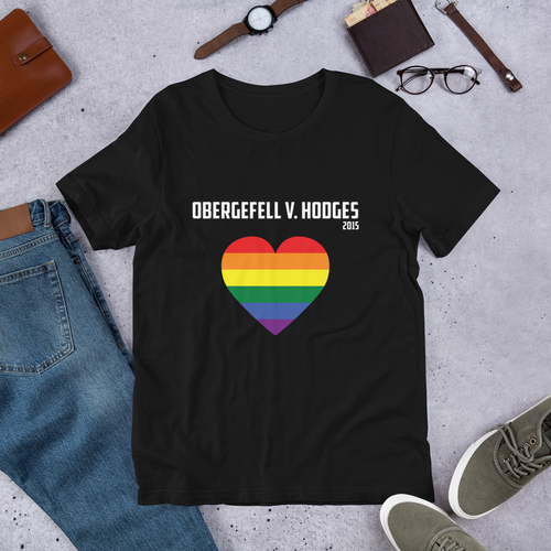 Case Law:  Obergefell v. Hodges - Legaltee