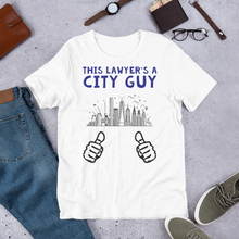 Load image into Gallery viewer, City Attorney *White Fingers* - Legaltee