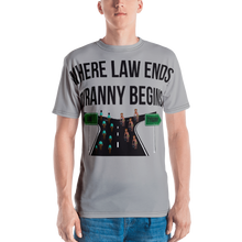 Load image into Gallery viewer, Jumbo Law and Tyranny - Legaltee