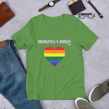Load image into Gallery viewer, Case Law:  Obergefell v. Hodges - Legaltee