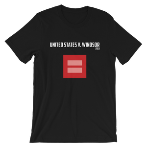 Case Law: United States v. Windsor - Legaltee