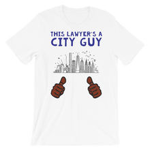 Load image into Gallery viewer, City Attorney *Brown Fingers* - Legaltee
