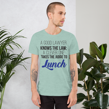 Load image into Gallery viewer, Lunch is on Me - Legaltee