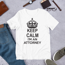 Load image into Gallery viewer, KEEP CALM - Legaltee