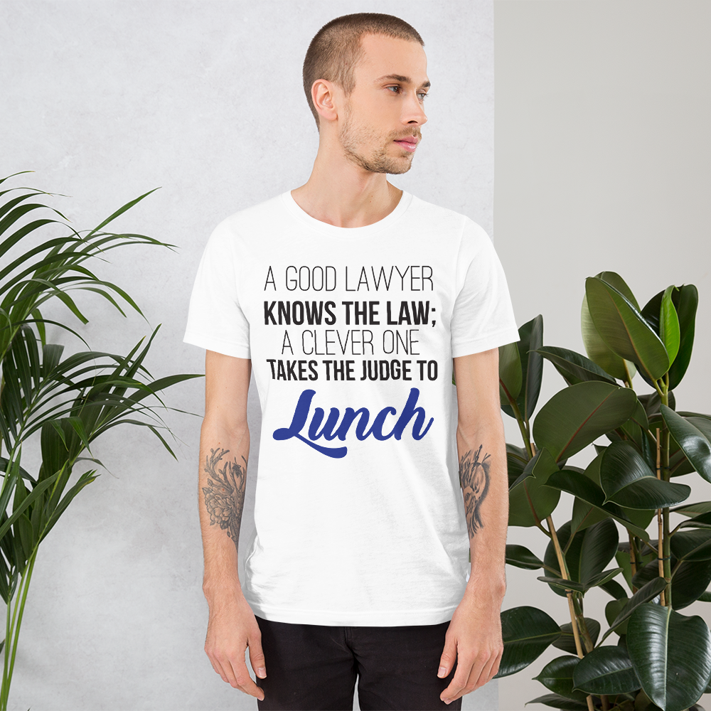Lunch is on Me - Legaltee
