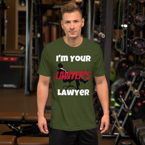 Your Lawyers Lawyer - Legaltee