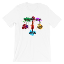 Load image into Gallery viewer, Colorful Scales - Legaltee