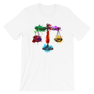 Colorful Scales - Legaltee