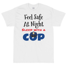 Load image into Gallery viewer, Sleep With a Cop - Legaltee