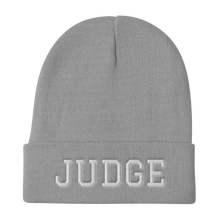 Load image into Gallery viewer, Judge Beanie - Legaltee