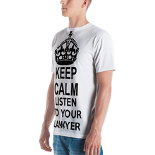Load image into Gallery viewer, Jumbo Keep Calm - Legaltee