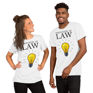Innovator of Law - Legaltee