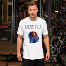 Load image into Gallery viewer, Mens Rea - Legaltee