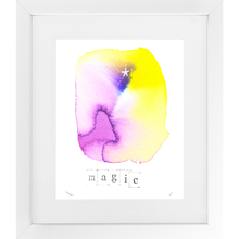 Load image into Gallery viewer, Magic - SoulSpace Oracle print
