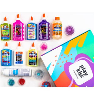 SLIME PLAY KITS