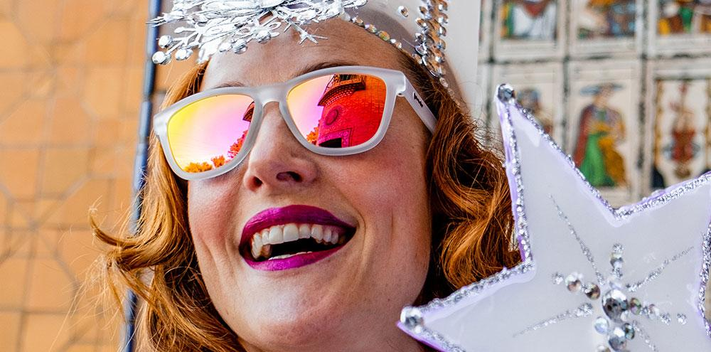 Glinda's Resting Witch Face-The OGs-RUN goodr-4-goodr sunglasses