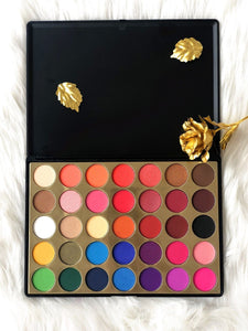 LoveAngel 35SP Eyeshadow Palette