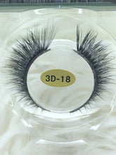 Load image into Gallery viewer, LoveAngel Suave 3D Faux Mink Lashes -18