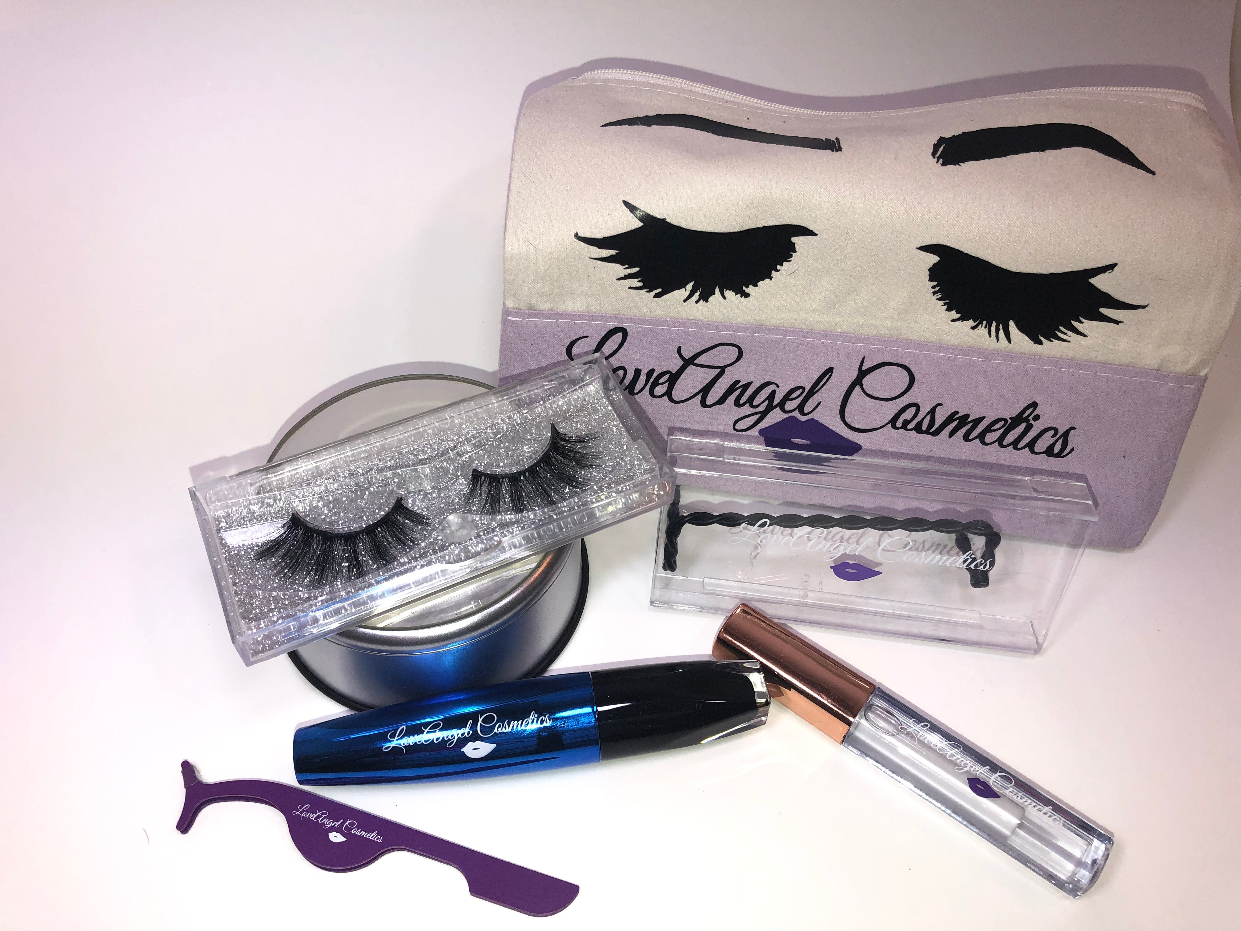 LoveAngel Countess Lashes
